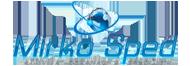 Mirko Sped Srl Mobile Logo